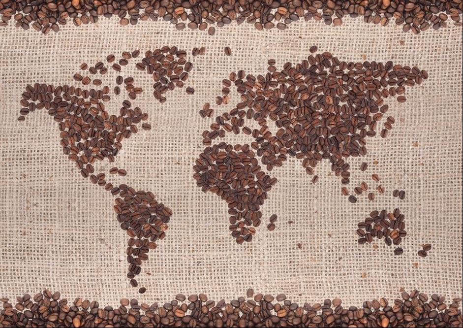 kávy sveta