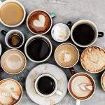 zaujímavosti o káve